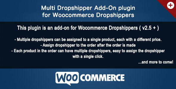 woocommerce dropshippers multidrop banner
